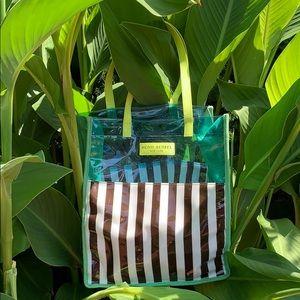 Henri Bendel NY Tote Bag